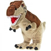 T-Rex Softimals Toy Dinosaur