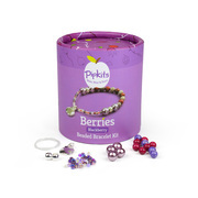 Pipkits Blackberry Berries Beaded Bracelet Kit