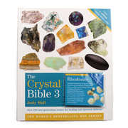 Crystal Bible Volume 3