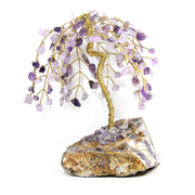 "5"" Gem Tree Amethyst"