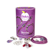 Pipkits Blackberry Berries Trio Kit