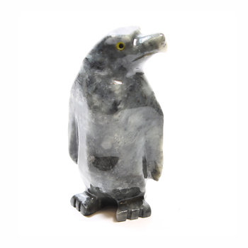 65mm Soapstone Penguin