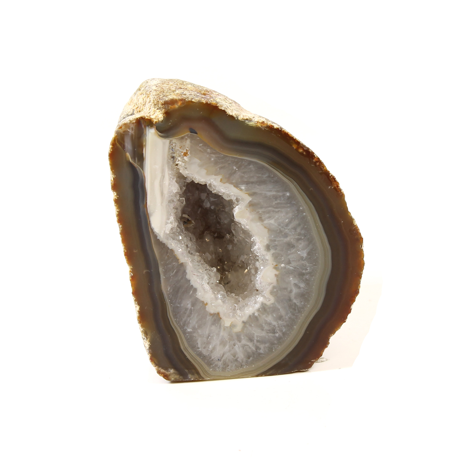 Agate Geode Natural